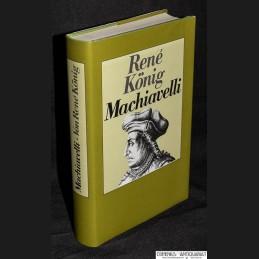 Koenig .:. Niccolo Machiavelli