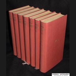 Hesse .:. Gesammelte Schriften