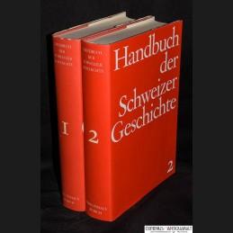 Handbuch .:. der Schweizer...