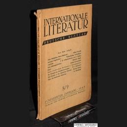 Internationale Literatur...