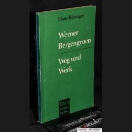 Baenziger .:. Werner...