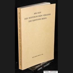 Archiv .:. Hist. Verein...