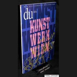 du 1995/01 .:. Kunst Werk Wien