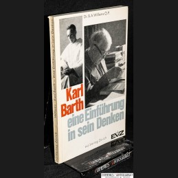 Willems .:. Karl Barth