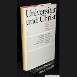 Universitaet .:. und Christ