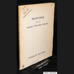 Knoedler Galleries 1933 .:....