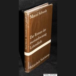 Schwob .:. Der Roman der...