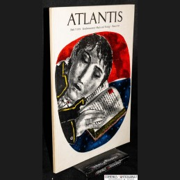 Atlantis .:. 1954/07 - Buch...