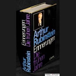 Rubinstein .:. Erinnerungen