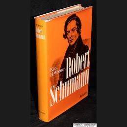 Woerner .:. Robert Schumann