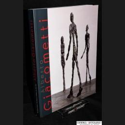 Klemm .:. Alberto Giacometti