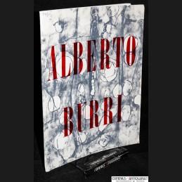 Houston 1963 .:. Alberto Burri