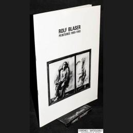 Blaser .:. Peintures 1989-1993