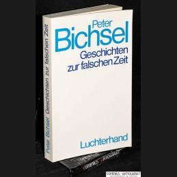Bichsel .:. Geschichten zur...