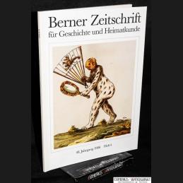 Berner Zeitschrift  .:. 1986/4