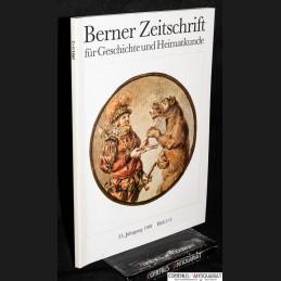 Berner Zeitschrift  .:....