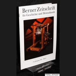 Berner Zeitschrift  .:. 1993/4
