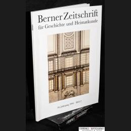 Berner Zeitschrift  .:. 1994/2