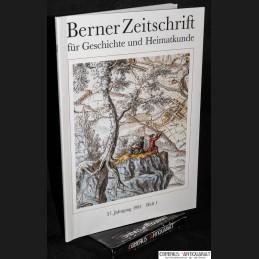 Berner Zeitschrift  .:. 1995/1