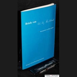 Briefe .:. von Willy Burkhard