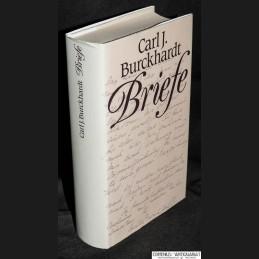 Burckhardt .:. Briefe