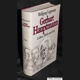 Leppmann .:. Gerhart Hauptmann