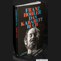 Hohler .:. Das Kabarett-Buch