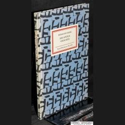 Hesse .:. Die spaeten Gedichte