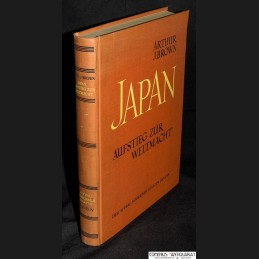 Brown .:. Japan. Aufstieg...