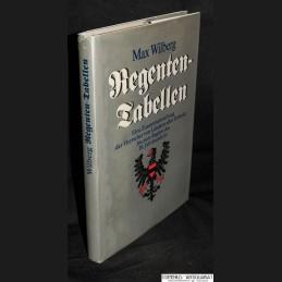 Wilberg .:. Regententabellen