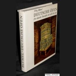 Bluemel .:. Deutsche Oefen