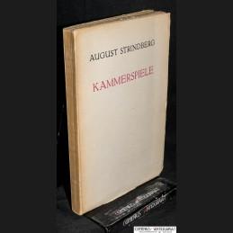 Strindberg .:. Kammerspiele