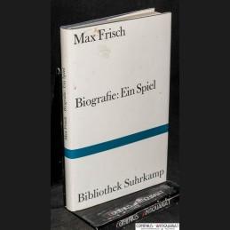 Frisch .:. Biografie, ein...