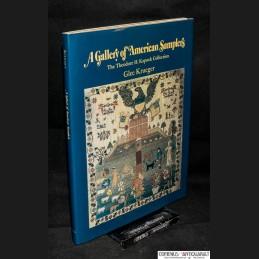 Krueger .:. American samplers