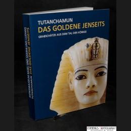 Tutanchamun .:. Das goldene...