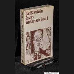 Sternheim .:. Essays