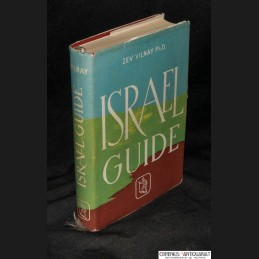 Vilnay .:. The Guide to Israel
