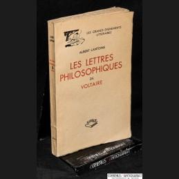 Lantoine .:. Les lettres...