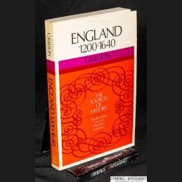 Elton .:. England, 1200-1640