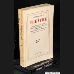 Ionesco .:. Theatre  [1]