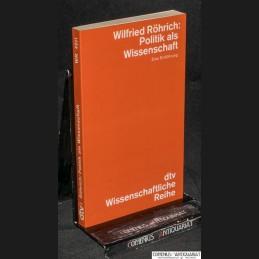 Roehrich .:. Politik als...