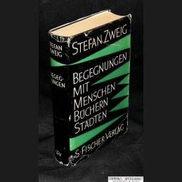 Zweig .:. Begegnungen