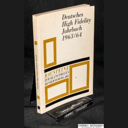High-Fidelity-Jahrbuch .:....