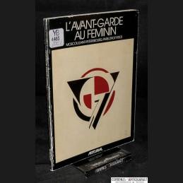Marcade .:. L'Avant-Garde...