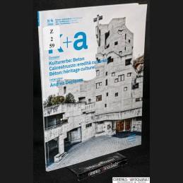 Kunst+Architektur  .:. 2009/4.