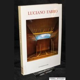 Schwander .:. Luciano Fabro