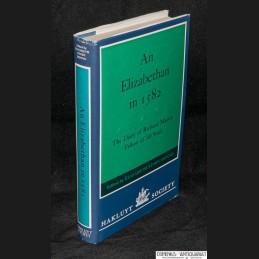 Donno .:. An Elizabethan in...