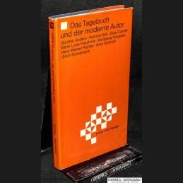 Schultz .:. Das Tagebuch...