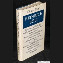 Wirth .:. Heinrich Boell