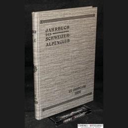 SAC .:. Jahrbuch 055 / 1920